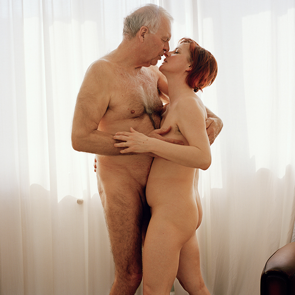 Old People Nude 38